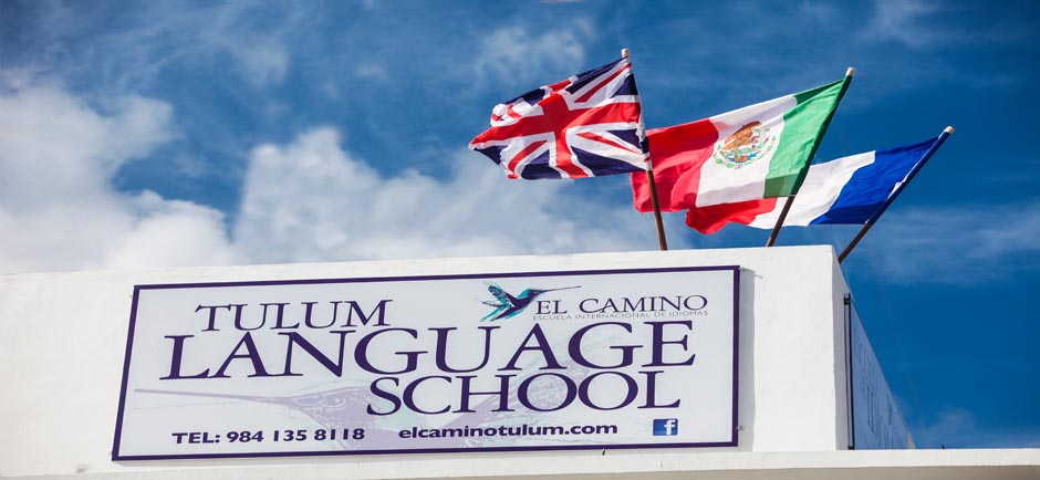 El Camino Tulum Spanish Language School